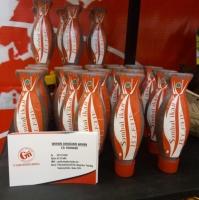 Fresh Water Fish Chili Sauce / Condiment