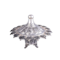 Silver And Metal Handicraft