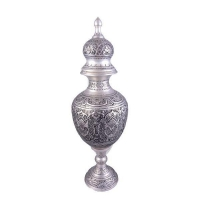 Indian Silver Handicraft