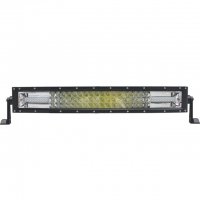 Car LED Curved Light Bar