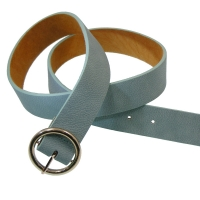 Ladies classic PU belt