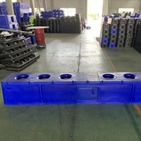 Auto-Temperature Water Trough