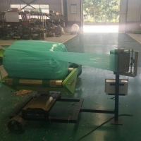 Ensilage Wrapping Machine