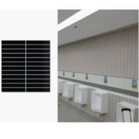 Black Matte Ceramic Tiles