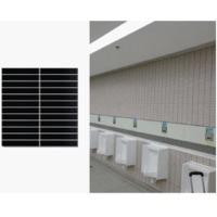 Black Glossy Ceramic Tiles