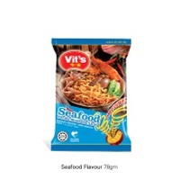 Seafood Flavour
