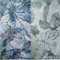 Tencel Fabric Printed