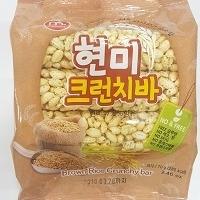 Brown Rice Crunchy Bar