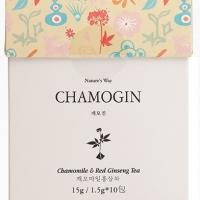 Chamogin Tea