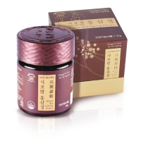 Sapobomb Korean Red Ginseng Extract