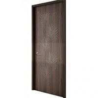 Silk Print Door