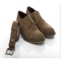 Shoe - Belt