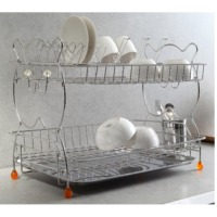 Tableware Drying Rack