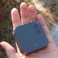 Gps Device & System For Location Tracking