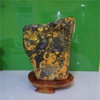 Bumblebee Jasper Stone