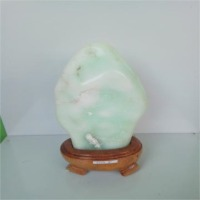 Chrysoprase Stone Polished