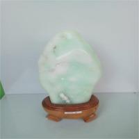 Chrysoprase Stone Polished