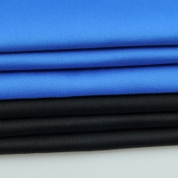 Plain Dyed Cotton Drill Uniform, Workwear Fabric