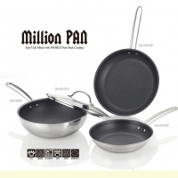Nonstick Coating Pan