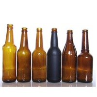 Wine & Beer Bottle