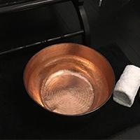 Cooper Bowl