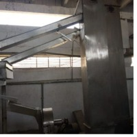 Bucket Elevator Conveyors