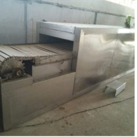 Salt Drying Oven
