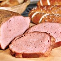 Pork Bavarian Meatloaf