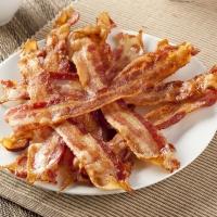Pork Streaky Bacon Smoked